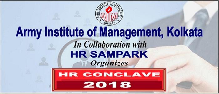 HR Conclave 2018